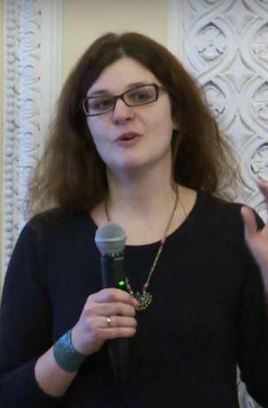 Nicole Dołowy-Rybińska