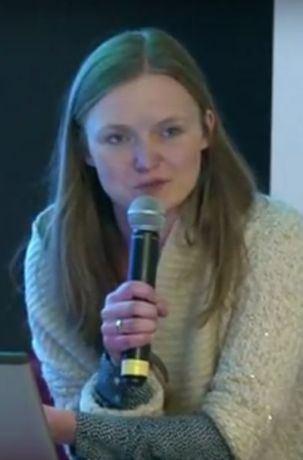 Agata Kłocińska-Lach