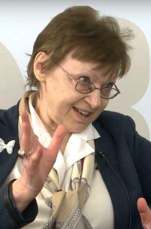 Maria Krawczyk
