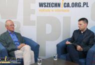 Rozmowa z prof. Tomaszem Kizwalterem