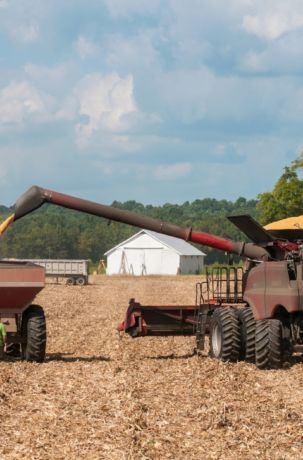 Co znaczy prowadzić gospodarstwo rolne w Polsce? Rozmowa z dr. Ryszardem Kamińskim