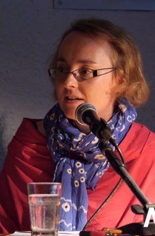 Anna Straszewska, wykład Jak ubrać husarza, Muzeum Narodowe w Warszawie
