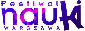 Logo Festiwalu Nauki