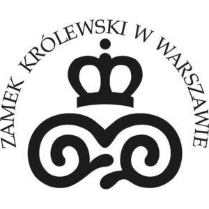 Zamek Królewski w Warszawie logo