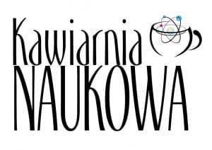 Kawiarnia Naukowa Festiwalu Nauki, logo