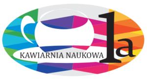Kawiarnia Naukowa 1a, logo