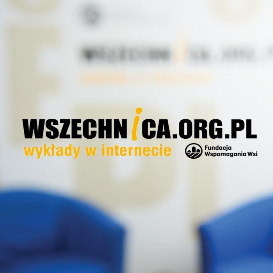 Ogólnodostępna baza wykładów - wykłady w internecie - Wszechnica