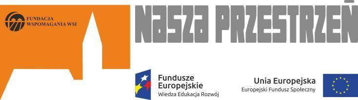Nasza Przestrzeń 2, logo