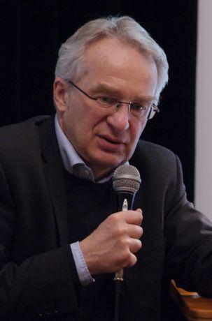 Prof. Rafał Habielski, wykład Śmierć prezydenta. O zabójstwie Gabriela Narutowicza, Muzeum Narodowe w Warszawie