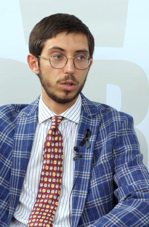 Rafał Kowalczyk, doktorant w Instytucie Historycznym UW, rozmowa o konstytucji kwietniowej