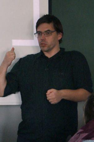 O nieskończonościach - wykład dr Michła Korcha