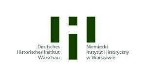 Obrazek przedstawia logo Niemieckiego Instytutu Historycznego w Warszawie