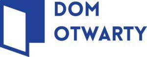 Logo inicjatywy Dom Otwarty