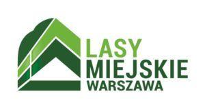 Lasy Miejskie Warszawa Logo