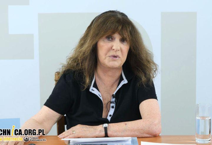 Nili Amit: Syjoniści chcieli wykreować postać nowego Żyda