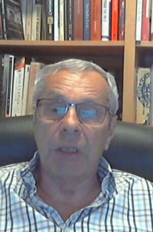Dr Maciej Kozłowsk, wykład: Jank Karski. Sprawiedliwy wśród Narodów Świata