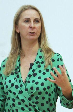 Neutrina kryją przed naukowcami wiele tajemnic. Dr Joanna Zalipska z Narodowego Centrum Badań Jądrowych opowiadała o nich podczas Festiwalu Nauki w Warszawie. 28 września 2019