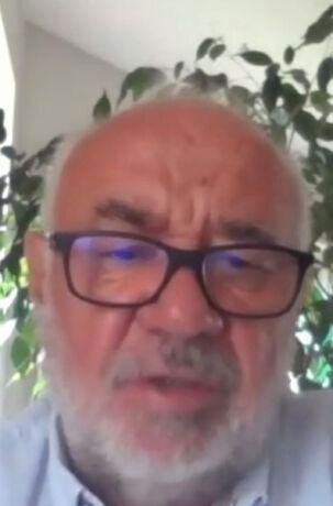 Krzysztof Margol w rozmowie z Piotrem Szczpańskim z Fundacji Wspomagania Wsi wspomina lata 1990-1994, kiedy był burmistrzem Nidzicy