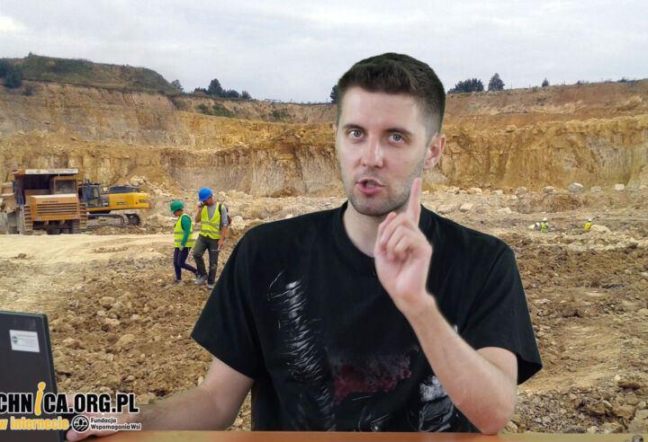 Dr Daniel Tyborowski z Muzeum Ziemi PAN w Warszawie odpowiada na pytanie, jakie dźwięki wydawały dinozaury oraz wiele innych pytań o dzieje Ziemi