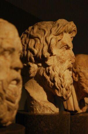 O pocieszeniu, jakie daje filozofia. Wykład dr Pauliny Seidler